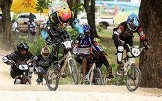 Newton García triunfa en Bicicross | NOTICIAS AL TIEMPO