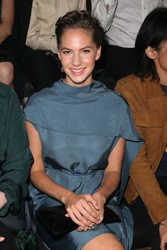 Girl of the week: Emma Ferrer Emma Ferrer, Famous Women, Style Icons, Ruffle Blouse, Chic, Pretty, Fashion, Shabby Chic, Moda