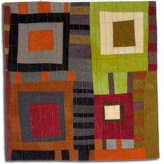Gail Baar Art Quilt  GJB Quilts