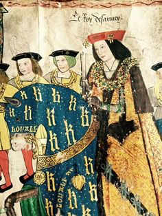 Richard 111, 1500s Fashion, Plantagenet, 15th Century, Middle Ages, Cousins, Medieval, War, History