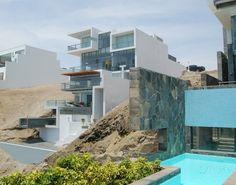 Gallery of Alvarez Beach House / Longhi Architects - 7