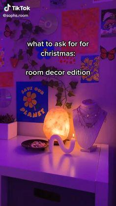 Indie Bedroom, Indie Room Decor, Cute Bedroom Decor, Bedroom Decor For Teen Girls, Room Design Bedroom, Teen Room Decor, Room Ideas Bedroom, Diy Room Decor For Teens, Bedroom Inspo