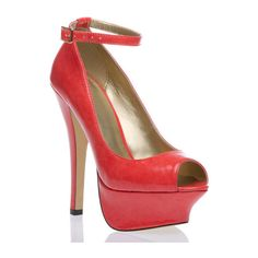 Christelle ... shoedazzle.com....maybe he will buy me these:)