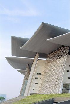 Wuxi Grand Theatre China
