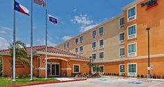 Towneplace Suites By Marriott Corpus Christi Detailed Information - MapQuest Inc. $696 for the week with kitchen for 1 rm for 4