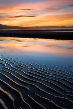 Pohara Beach, Golden Bay, South Island, New Zealand