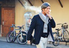 GQ.com: Florence; January 13, 2012.