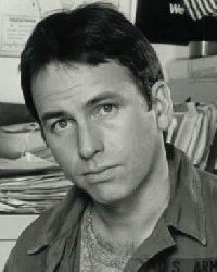 John Ritter - Used to love Three is Company.  Had a big crush on Jack Tripper :)