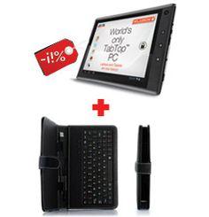 ¡TabTop de 16GB + Estuche con teclado $3,275.00!