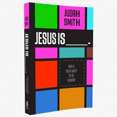 Judah Smith fills out that sentence again and again, each time further revealing the character of Jesus. He writes as if to a friend, illustrating the importance of Christ's message to modern men and women. This is a book for new believers, for lifelong followers, and for the merely curious.