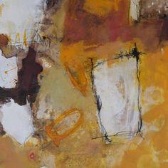 Abstrakte Malerei Bild 283 Keilrahmen 80x60x3,5cm