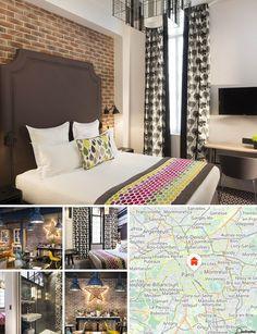 L'hotel mette a disposizione camere non fumatori. Tra le dotazioni di tutte le camere figurano cassetta di sicurezza, minifrigo e WiFi.