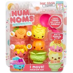 Explore the latest Toys at the worlds greatest Toy Store including LEGO, Toy Story Disney, Star Wars and much more at Toys R Us Girl Toys Age 5, Toys For Girls, Kids Toys, Num Noms Toys, Cadeau Surprise, Moose Toys, Cupcake In A Cup, Birthday Tutu, 5th Birthday