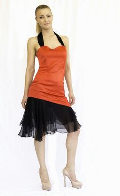 Sinestesia dress