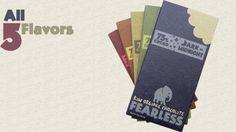 Fearless Makes Organic Raw Chocolate Worth Loving - SFoodie