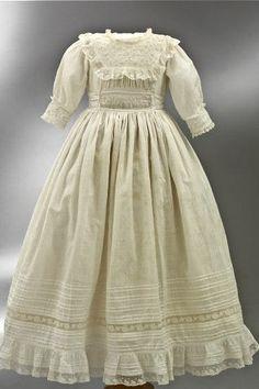 Victorian Baby Dress Cream And Sugar Victorian Children S