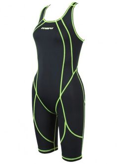 Maru XT1 Junior Pro Leg Suit Black Citrus --  I wish that was 7483a11e1