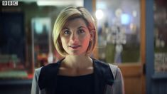 Meet Your New Doctor in the First Teaser for Jodie Whittakers Doctor Who