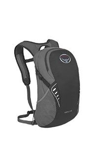I own 2 of these... they freaking rock for day trips in the outdoors. Hiking, biking, kayaking (pair them with a sealine 20 dry bag... perfection.) Stays dry to the bone even if submerged or used as a float.
