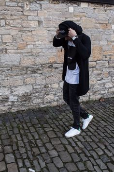 Jokerz x Kingz Clo   Fall / Winter Collection. New urban streetwear fashion for men with oversized shirts, skinny biker jeans and white stan smiths. Get your dope streetstyle with the latest collection of @jokerzkingzclo. Shop mens fashion trends for 2015 now.