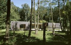 Gallery of KinderkrippeNurserySchool / KRAUS SCHÖNBERG ARCHITEKTEN - 6