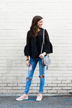 fashion blogger lcb style boho beads bell sleeves fringe sneakers (9 of 25).jpg