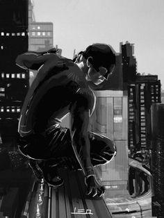 ArtStation - Daredevil, Leonardo Menezes