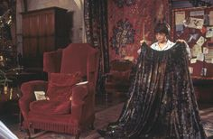 Pottermore : Harry and the invisibility cloak