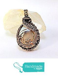 moss agate pendant-wire wrapped jewelry-agate necklace-agate jewelry-wire wrapped pendant-boho necklace-moss agate-gift for her-gift for him from psjewelryart https://www.amazon.com/dp/B071CR8FHF/ref=hnd_sw_r_pi_dp_.zXlzbCAXCM0E #handmadeatamazon