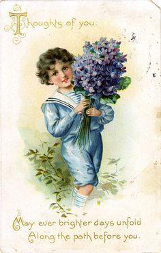 Love old postcards!