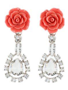 Prada earrrings      #accessories #accessory #jewelry #statement #earrings #prada