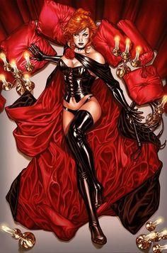 Marvel Comics Art, Marvel X, Marvel Heroes, Captain Marvel, Comic Book Characters, Comic Character, Comic Books Art, Book Art, Jean Grey Phoenix
