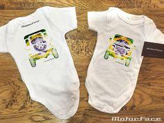 Classic 110 BRA  |  Baby Body |  White
