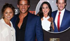 Home And Aways Dan Ewing splits from wife Marni after...