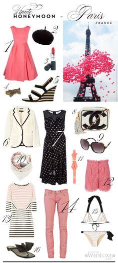 Ugh someone needs to take me to Paris so I can dress like this!!!