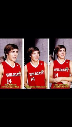 LOVE HIM. Shelby Loren Scott ♡ · High School Musical ... 549b6c9da