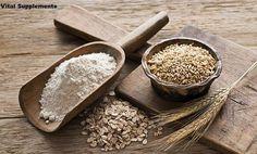 65g Oat Flour