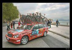 Giro d'Italia a Napoli