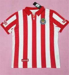 2020f674bb2 2008 Cheap Retro Jersey Chivas Home Replica Football Shirt 2008 Cheap Retro Jersey  Chivas Home Replica Football Shirt | Soccer Jersey Shirt Sale [JFCB798] ...