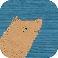 """#Kinderapp: """"Der kleine Wolf"""" (ekibu)  Was macht wohl ein Wolf, wenn er Geburtstag hat? Feiert auch er seinen Ehrentag mit Freunden und Kuchen? Leider nein, denn der kleine Wolf kann seine ganzen Freunde nicht finden. Also macht er sich in der wundervollen Kinder-App von ekibu auf die Suche und erlebt viele kleine Abenteuer. Dabei braucht der Wolf jedoch hin und wieder Unterstützung von kleinen Spielern... http://apps.mytoys.de/de/android-smartphone/der-kleine-wolf/"""
