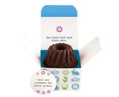 Der OsterGugl: Jetzt kleine feine Kuchen online bestellen.