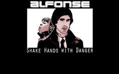 Alfonse - Shake Hands With Danger - Free Mp3 Download via viinyl #eletro