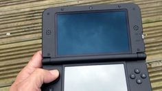 Nintendo 3DS XL- here is my money! go ahead and take it !