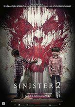 Sinister 2 - Alfa Films / 27 de Agosto