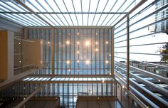 Renzo Piano Building Workshop - Renovation and Expansion of the Morgan Library NYC