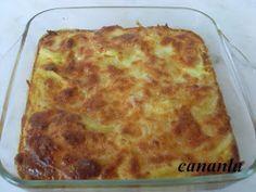 Paylaş Tweet İğnele Posta BOŞNAK YEMEĞİ(DİLA) Kremalı patates lezzetinde çok lezzetli ve değişik bir yemek.. Malzemeler: 4 tane patates 2 tane yumurta 1,5 su ...