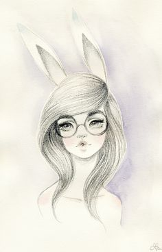 new glasses by variations on deviantART