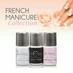 Having short nails is extremely practical. The problem is so many nail art and manicure designs that you'll find online Pretty Gel Nails, French Collection, Liquid Nails, Facebook Party, Hot Nails, Nail Trends, Gel Polish, Cleanser, Nail Colors