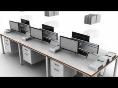 Alloyfold Collaborate Workstations
