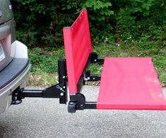 Darby Extend A Truck Hitch Mounted Load Extender Roof Or
